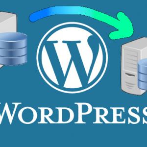 Migrazioni o trasferimenti di wordpress