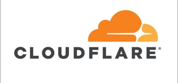 Come inserire Cloudflare nel vostro sito