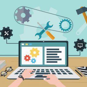 Manutezione avanzata WordPress pagamento trimestrale