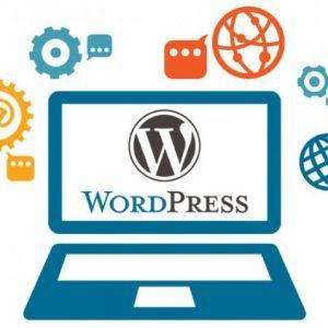 Manutenzione base wordpress pagamento mensile