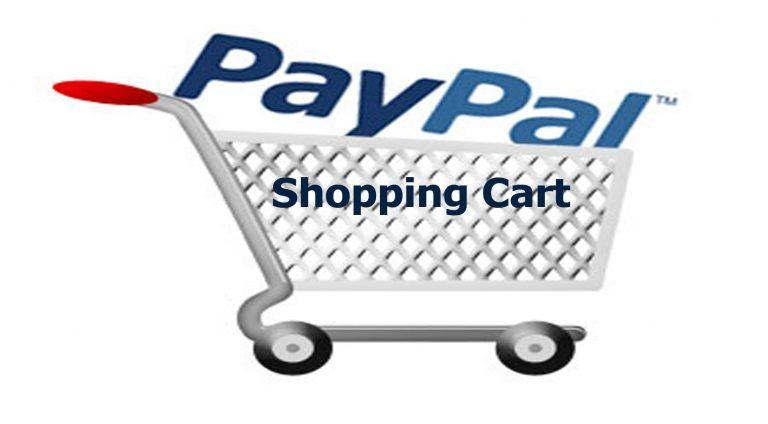 vendere online paypal